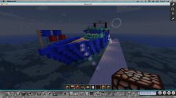 true brit Minecraft Map & Project