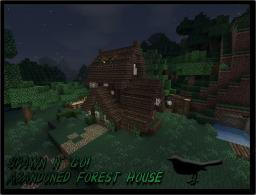 [Series] Spawn N' Go! - Abandoned Forest House Minecraft Project