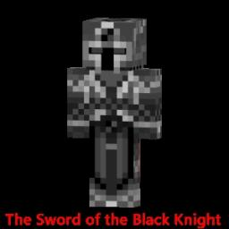 ~The Sword of the Black Knight [Part 1]~