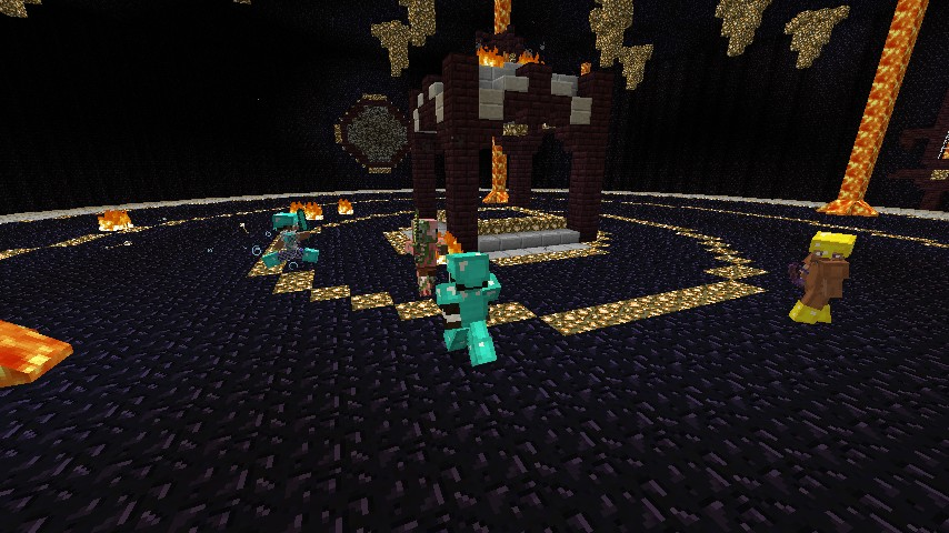 Official site | Minecraft