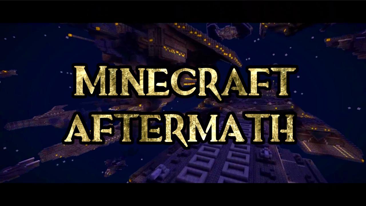 Minecraft Aftermath