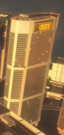 Building #1, Original