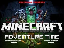 [1.8.1] Craftboom.co.uk [Adventure/Factions/Build] Minecraft Server