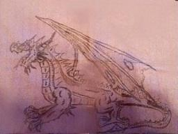 Dragon Art Minecraft Blog