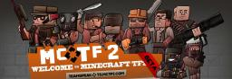 The Original Minecraft Team Fortress 2 Minecraft Server