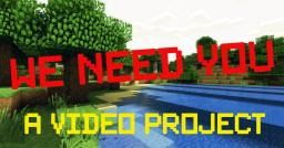 Minecraft Is Beautiful- Server/Video- Project Minecraft Map & Project