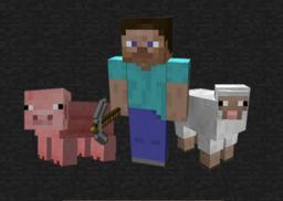 Potato Craft Minecraft