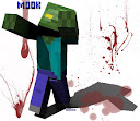 Zombie art! Minecraft Blog