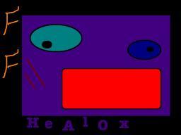 Healox 16x16