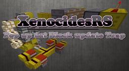 Locked Chest Tnt Trap - Minecraft tutorials Minecraft Map & Project