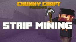 Strip Mining - A Minecraft Machinima Minecraft Blog