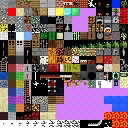 ????? Minecraft Texture Pack