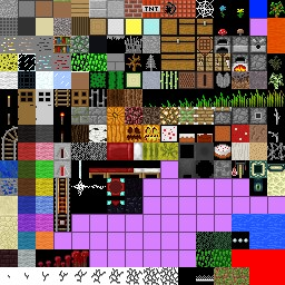 Ocd Proof Craft Mcpe 0 4 0 Minecraft Texture Pack