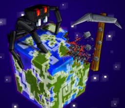 Total MineCrafter v.2 Minecraft Texture Pack