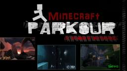 Magnus: Extreme Parkour [Terrain-Infused Madness] V.1.0 Minecraft