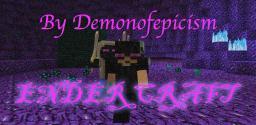 Endercraft 1.3.2 16x16 12w40! v 1.4.2 Minecraft