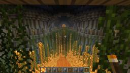 The Story of Mello and the Dragon Sword Minecraft Blog
