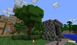 Grid Craft Minecraft Texture Pack