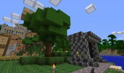 Grid Craft Minecraft Texture Pack