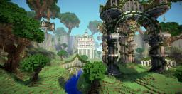 Aandovale Grove Minecraft Map & Project