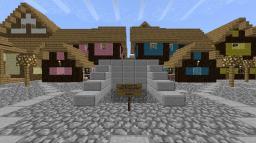 The Free lands Minecraft Blog