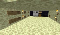 Mob Fight Minecraft Map & Project