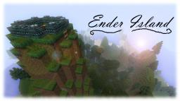 Ender Island (custom adventure map) Minecraft Map & Project