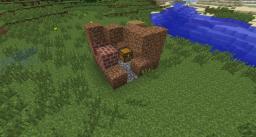 [1.3.2] Ruins mod [W.I.P] Minecraft