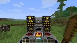 Apocalypse Craft (DISCONTINUED) Feel Free To Finish