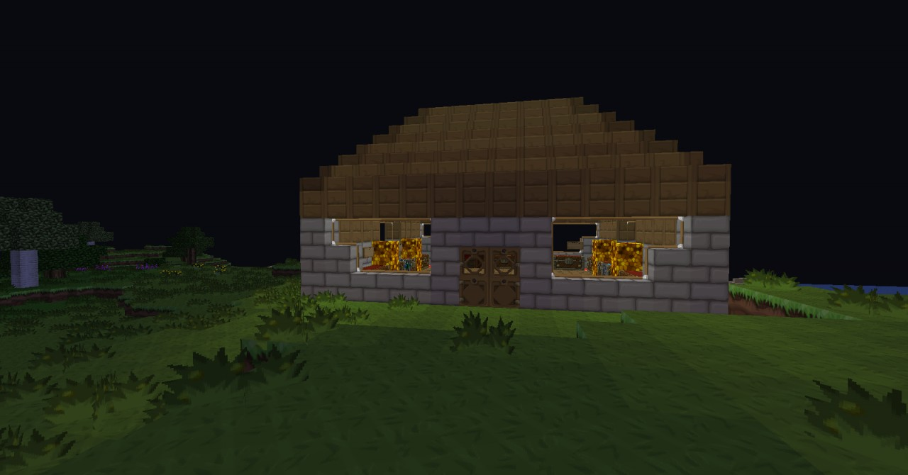 how to make quarry minecraft
