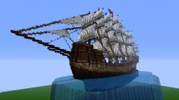 La Gran(speed build) Minecraft Map & Project