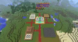 WizardCraft Minecraft Server