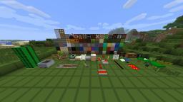 SlimeySimple Minecraft Texture Pack