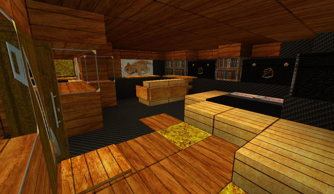 One room in third floor