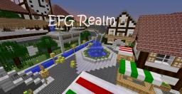 EFG Realm Minecraft Texture Pack