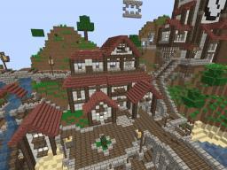 Beautiful City V4.5  / HoriizonHeights Minecraft Project