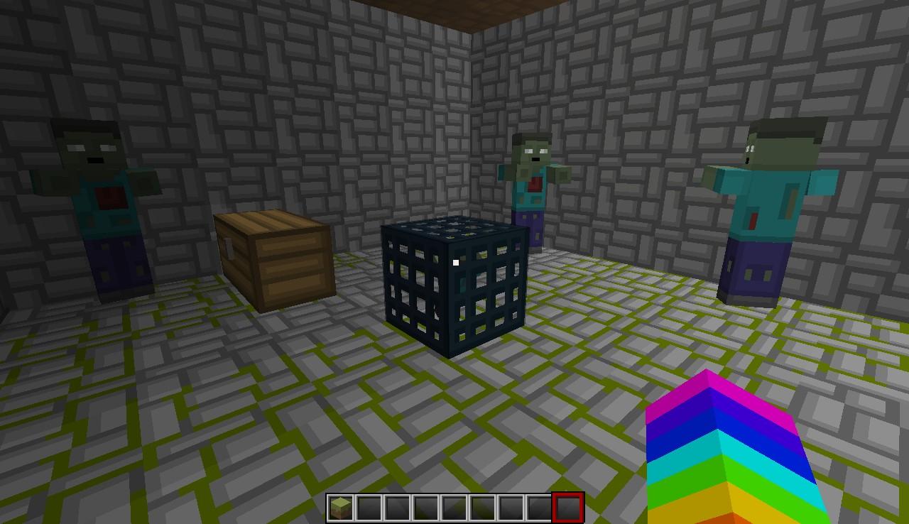 Minecraft survival island challenge list for xbox
