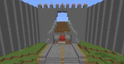 Daedalus Labyrinth Minecraft Map & Project