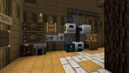 Sapphire Tekkit Minecraft Server