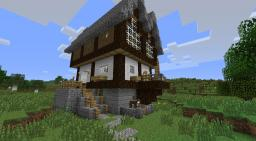 Epic Medival House :D