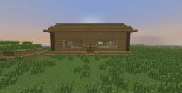 AppleKing-World Minecraft Map & Project