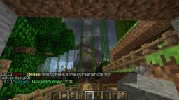 TheFallen: cave city NewFallen Minecraft