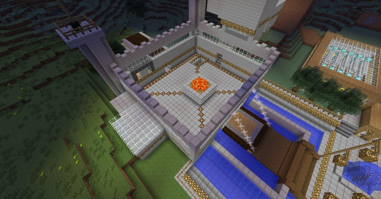 Factions Minecraft Servers - Minecraft Server List