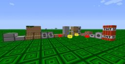 [Discontinued] ScarCraft Texture Pack