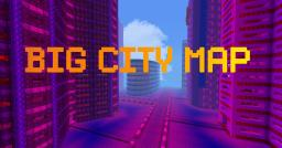 Big City Minecraft Project
