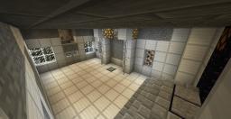 Stargates Minecraft Map & Project