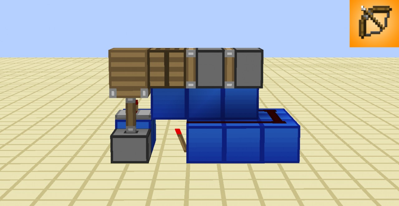 Mine craft work bench 28 images minecraft 2 crafting a for Minecraft carpentry bench