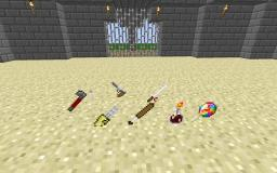 Better Weapons [1.4.4]