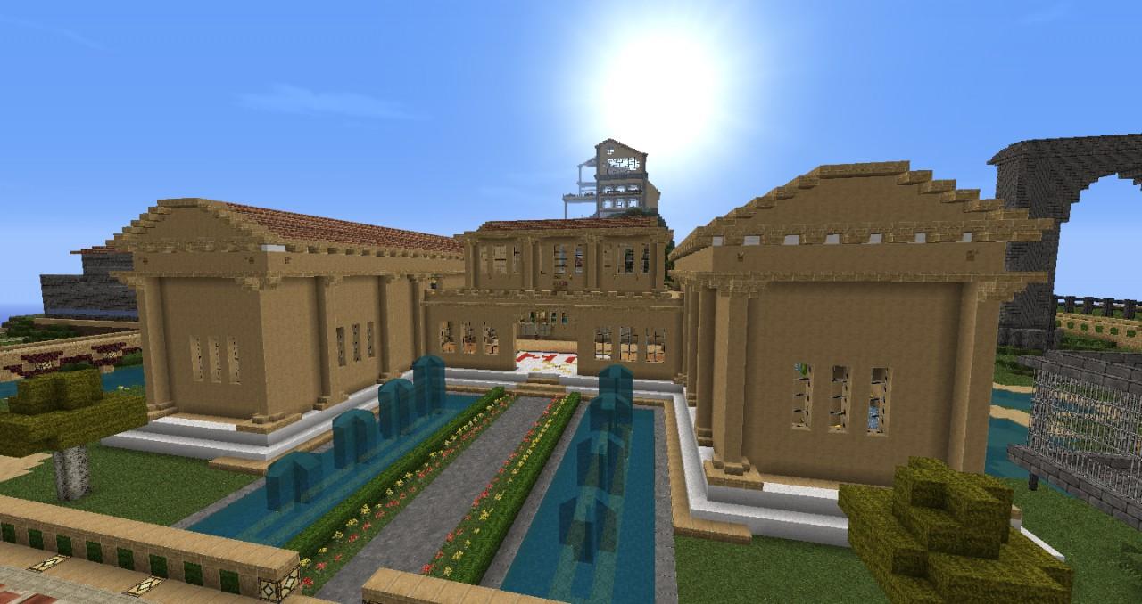 EoS - Admin Building