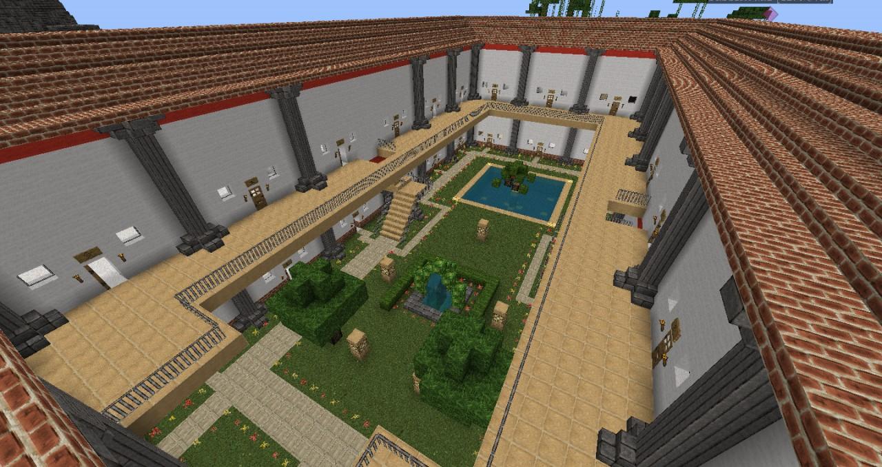 EoS - Villa Apartments